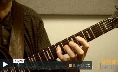 Dizzy Gillespie Whole-Tone Lick with Chromatics