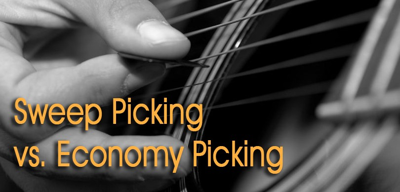 Sweep Picking vs Economy Picking featured image
