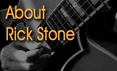 About Rick Stone