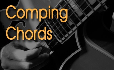 Comping Chords