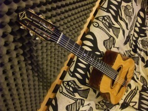 Gitane John Jorgenson Model Gypsy Jazz Guitar